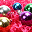Decorative spheres — Stock Photo #1192942