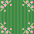 Royalty-Free Stock Vector Image: Flower background