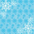 Royalty-Free Stock Vektorgrafik: Winter background