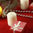 Stock Photo: Cristmas stilllife