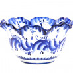 Gzhel ceramic — Stock Photo #2180965