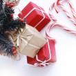 Christmas theme — Stock Photo #1204146