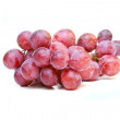 Close-up of a bunch of grapes — Stock Photo #1236492