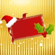 Christmas theme — Foto Stock