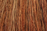 Abstract old besom texture — Stock Photo