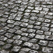 Old cobble road — Stock Photo #1215259