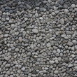Royalty-Free Stock Photo: Stone pebble texture