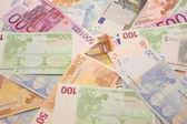 Europese biljetten — Stockfoto