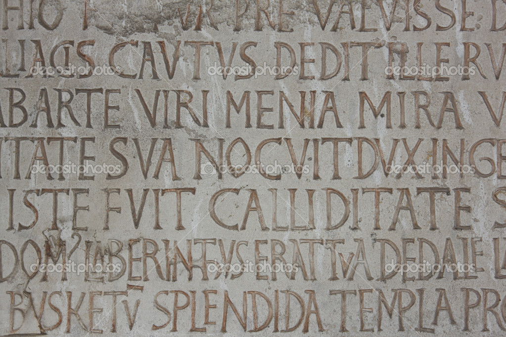 Medieval Latin From 32