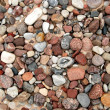 Sepebbles texture — Stock Photo #1374105