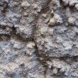 Stock Photo: Background frome cracked plaster