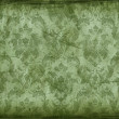 Vintage background from old wallpaper — Stock Photo #1438807