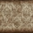 Royalty-Free Stock Photo: Vintage background from old wallpaper