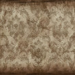 Vintage background from old wallpaper — Stock Photo #1438824