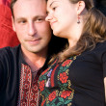 Loving couple — Stock Photo #1512822