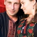Loving couple — Stock Photo #1512823