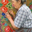 Stock Photo: Beautiful handwork