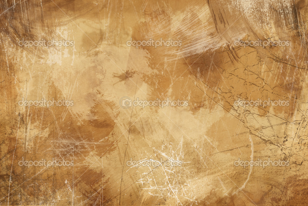 Old vintage background with scratches — Stock Photo #2040619