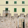 Stock Photo: Vrsar, Croatia