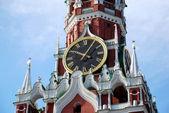 Kremlin — Stockfoto