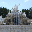 Royalty-Free Stock Photo: Neptune fountain