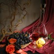 Wine — Stock Photo