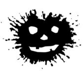 Blots for Halloween. — Stock Photo