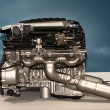 Engine — Stock Photo