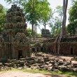 Antient temple of cambodia — Stock Photo #1188341