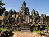 Cambodian life — Stock Photo