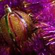christmas  ball&quot — Stock Photo #1282995