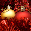 christmas balls — Stock Photo #1405681