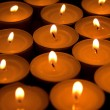 Candles — Stock Photo #1518248