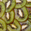 Stock Photo: Kiwi background