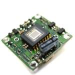 Video sensor control of the digital mini — Stock Photo