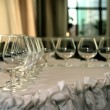 Wineglass — Stock Photo