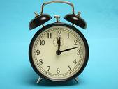 Alarmu i zegara — Zdjęcie stockowe
