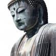 grande statue de Bouddha de kamakura — Photo #1237048