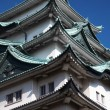 Nagoya Castle — Stock Photo #1237708