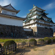 Nagoya Castle - Stock Photo