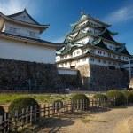 Nagoya Castle — Stock Photo #1237748