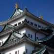 Nagoya Castle — Stock Photo #1237761