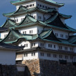 Nagoya Castle — Stock Photo #1237788