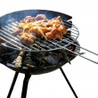 Barbecue — Stock Photo #1299899