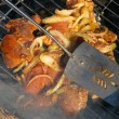 Barbecue — Stock Photo #1299922