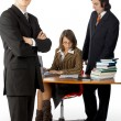 Business team — Stock Photo #1309066