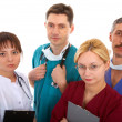 Medical team — Stock Photo #1310722