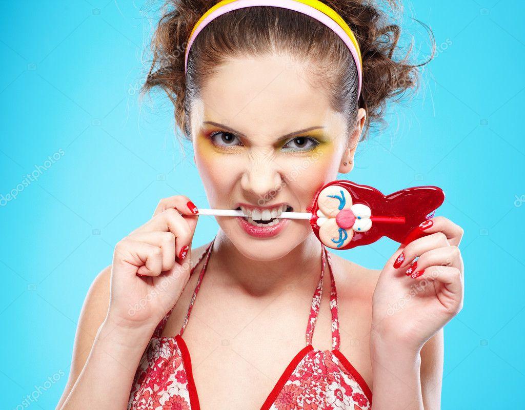 lollipopp girls brandenburg-ladies