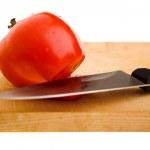 Tomato — Stock Photo #1196693