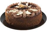 Torta fantasia — Foto de Stock